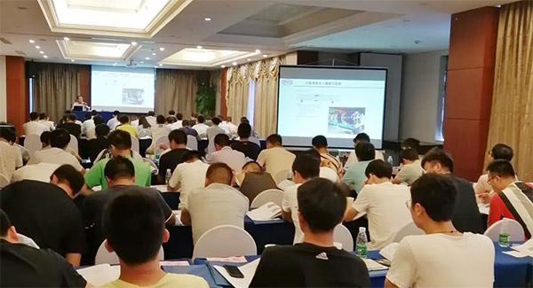 江西天然气管道完整性技术一级培训班顺利开班