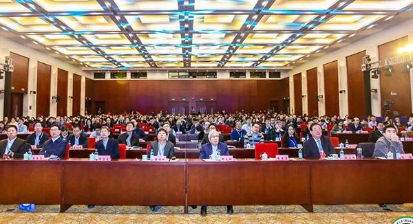 第三届中国液化天然气储运技术交流大会暨LNG设备与材料国产化...